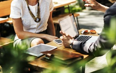 Seek Professional Advice Before Starting a Business