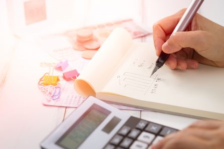 Calculate the amount of working capital you will need before starting your business.