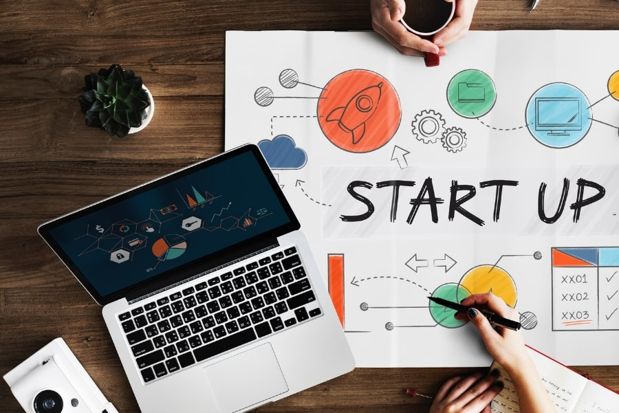 Starting a Business - Types of Business Strcutures