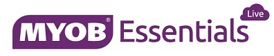 MYOB Essentials Logo
