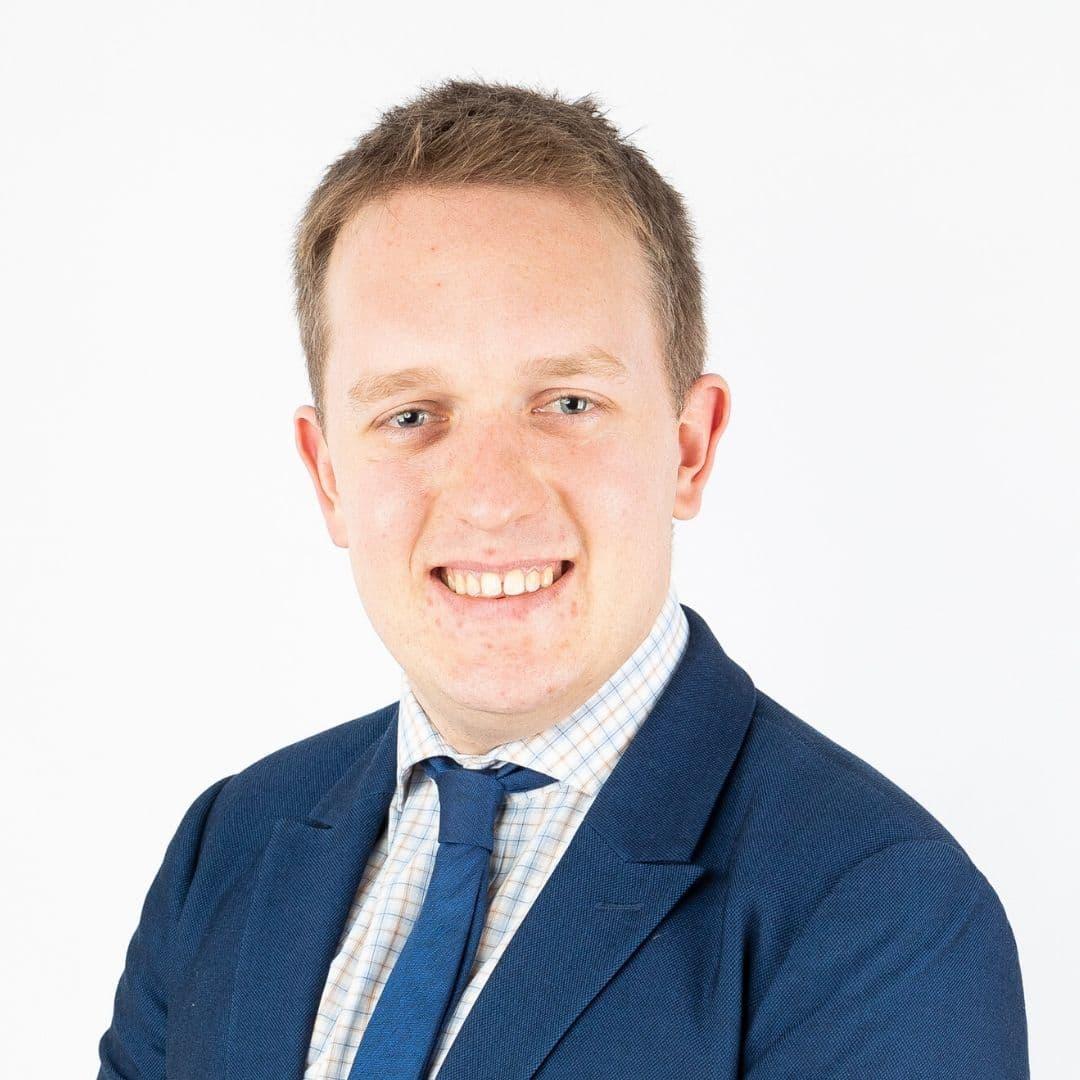 Craig Bull - Senior Accountant - Knox Taxation and Business Advisory