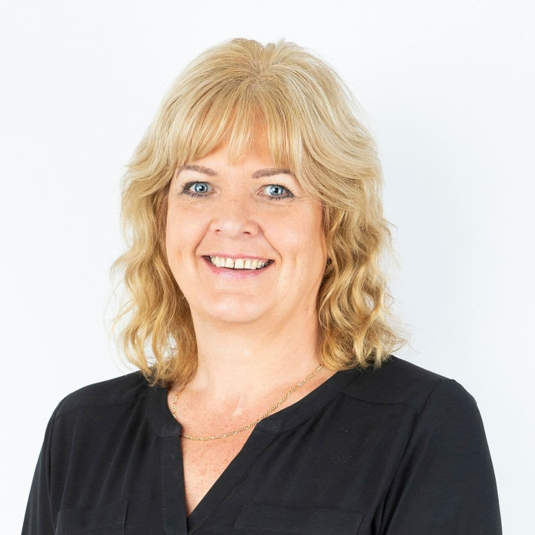 Judy Poulter - Senior Accountant - Knox Taxation and Business Advisory
