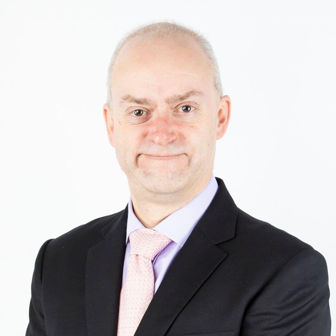 Simon Kingdom - Accountant - Knox Taxation and Business Advisory