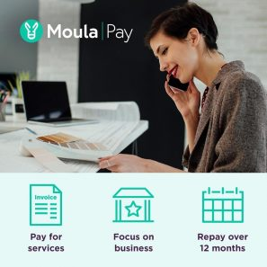 How to Use Moula Pay at Knox Taxation