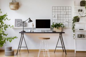 Working from home business expenses including setting up your home office