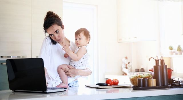 working from home expenses: What you cannot claim