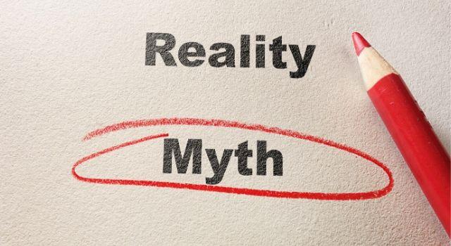 Tax Myths vs Reality