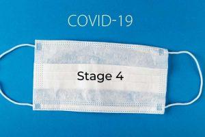 Stage 4 Coronavirus