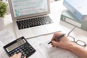 2019/20 Individual Tax Return Deadline