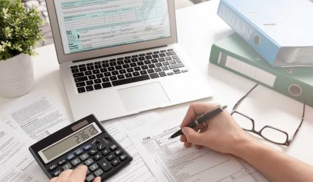 2019/20 Individual Tax Return Deadline