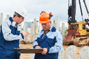 Construction Sector Restrictions